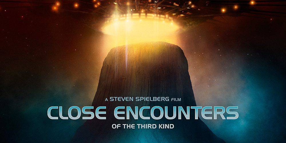 Close Encounters of The Third Kind, Image: Columbia/EMI