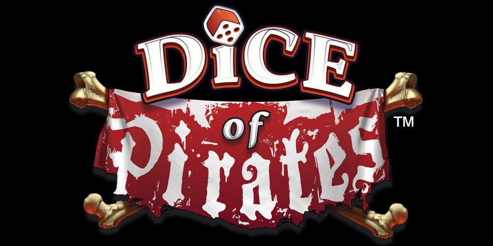 Dice of Pirates logo