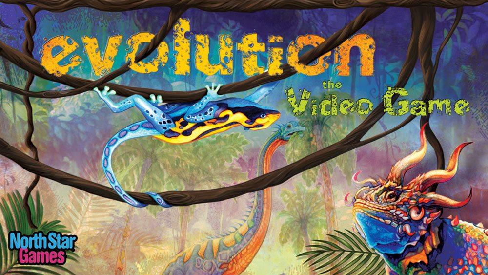 Evolution Digital banner