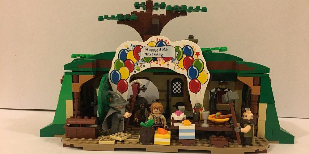 hobbit 80th anniversary