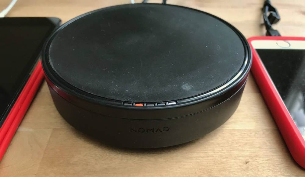 Nomad Charging Hub review