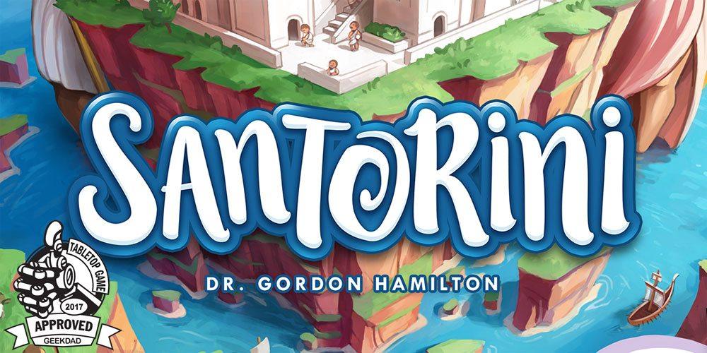 Santorini featured
