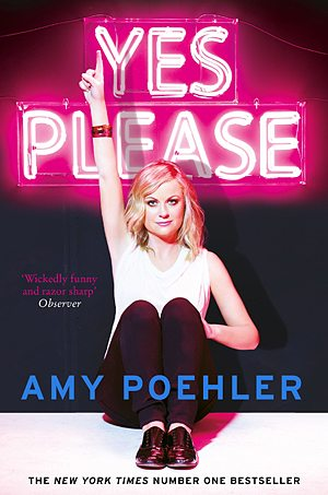 Yes Please, Image: Dey Street Books