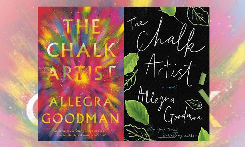 Chalk Artist Covers
