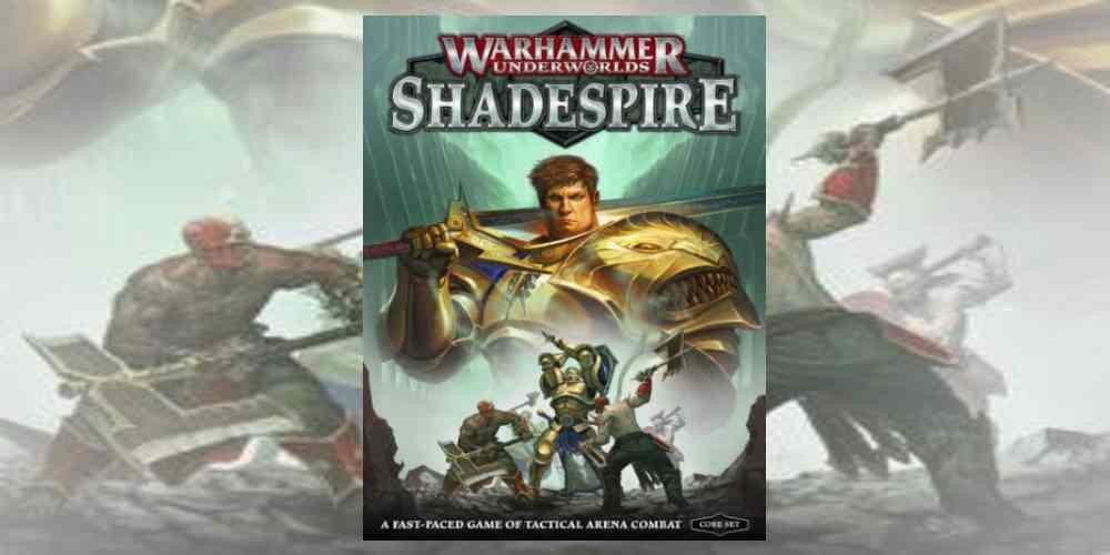 Warhammer Underworlds: Shadespire Review