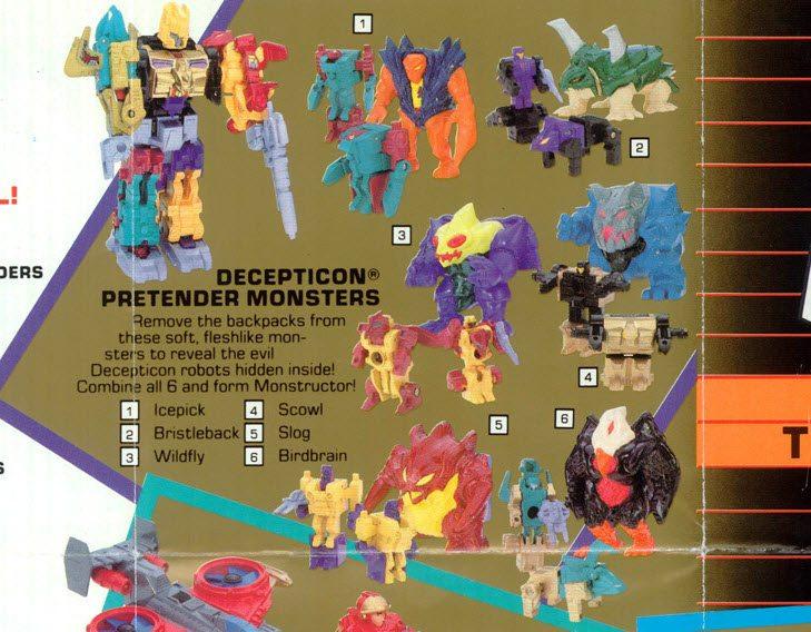 monstructor