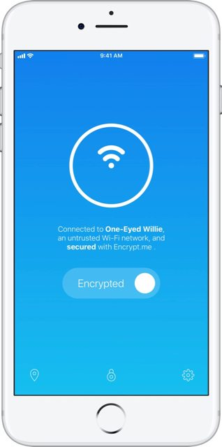VPN for your whole family app