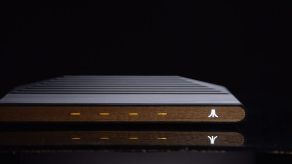 Ataribox Design Reveal, copyright Atari