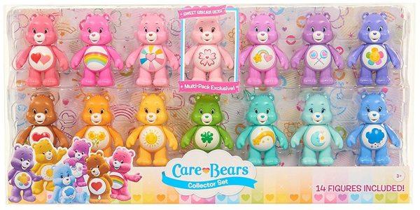 care bear parties