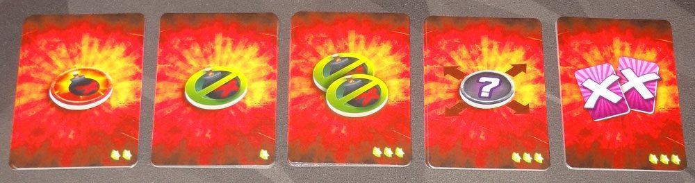 Fruit Ninja: Card Master action upgrade cards