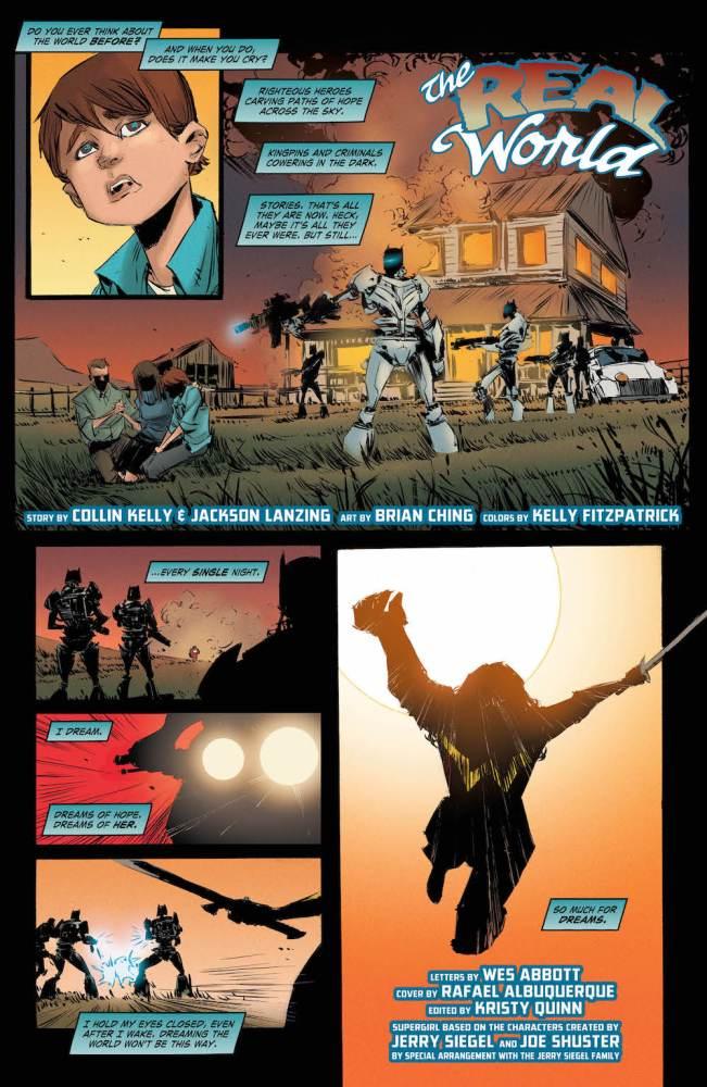 Wonder Woman, Gotham City Garage