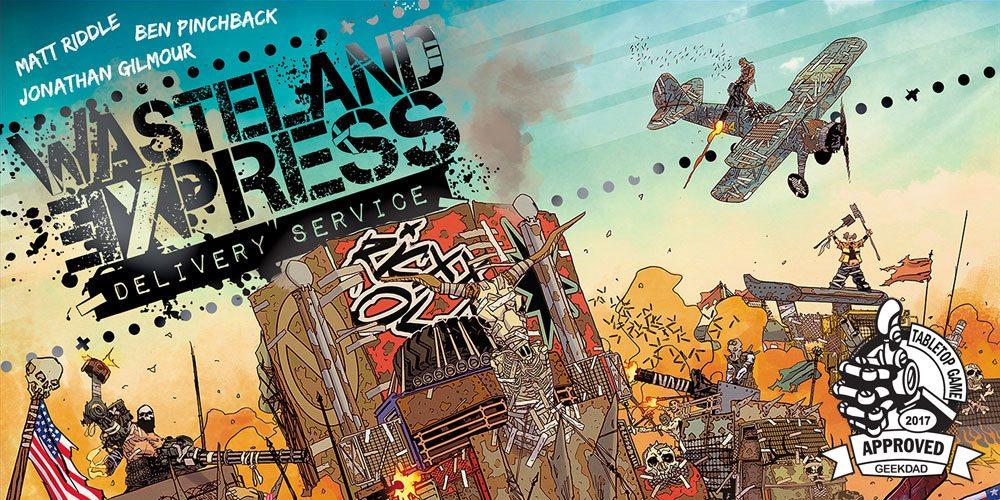 Wasteland Express
