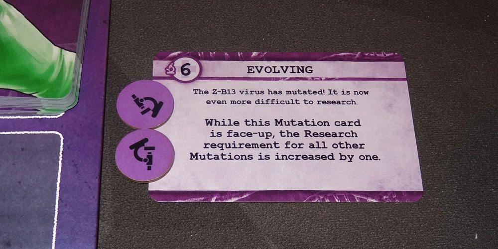 Zero Hour mutation