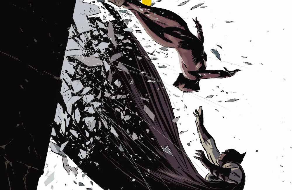 Batman, Catwoman, Batman Annual #2, 2017