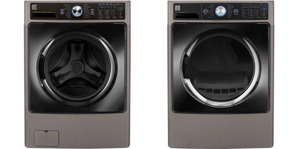 Kenmore-Elite-Washer-Dryer