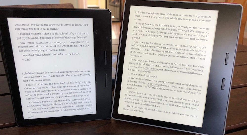 All-New Kindle Oasis