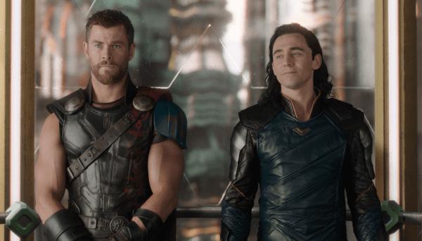 Thor Ragnarok Courtesy Disney