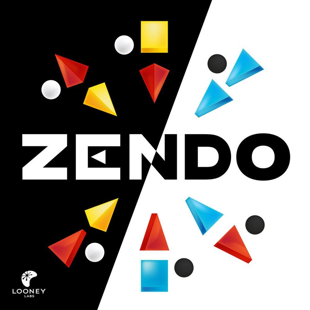 Zendo cover