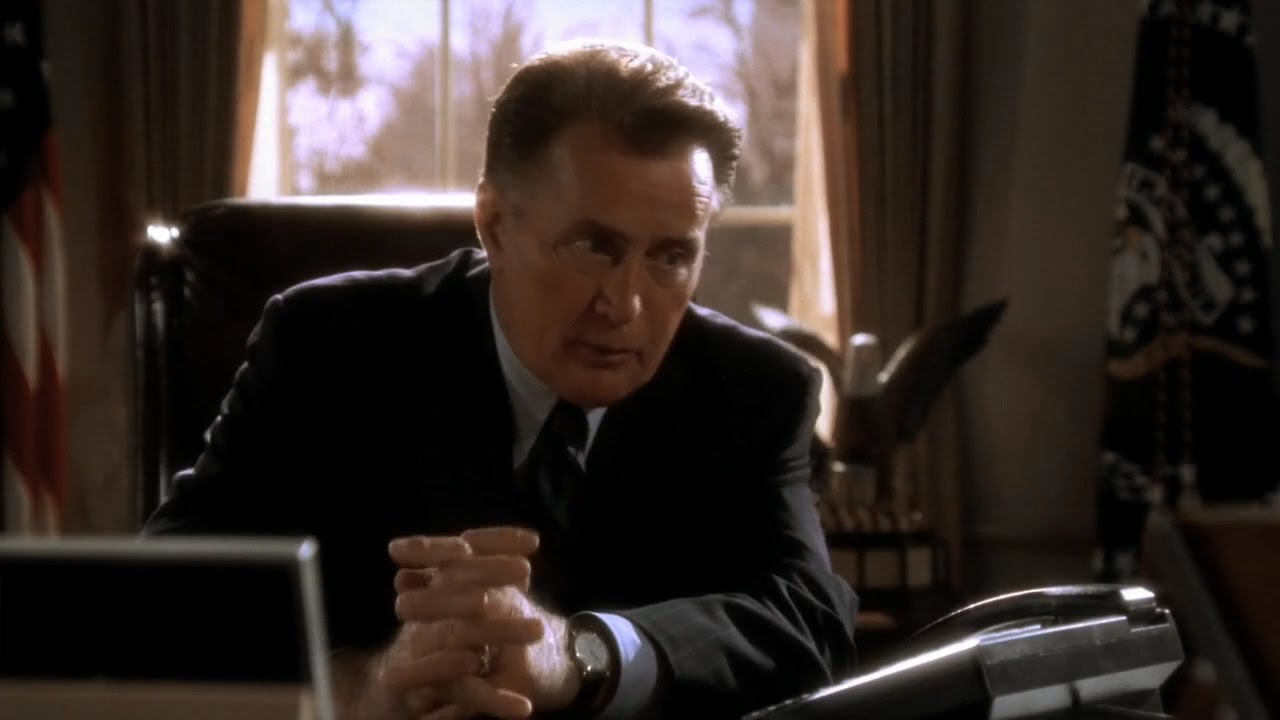 West Wing Butterball hotline