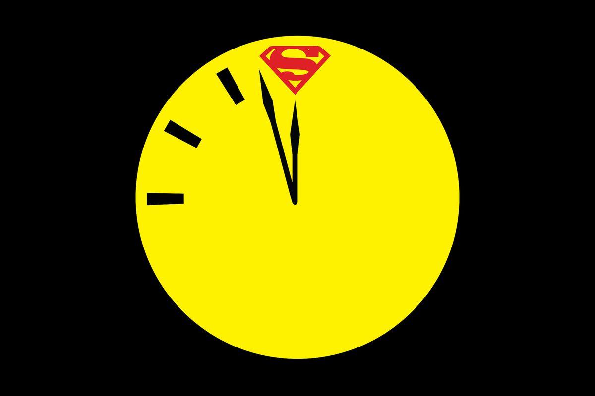 Watchmen/DC Comics promotional image