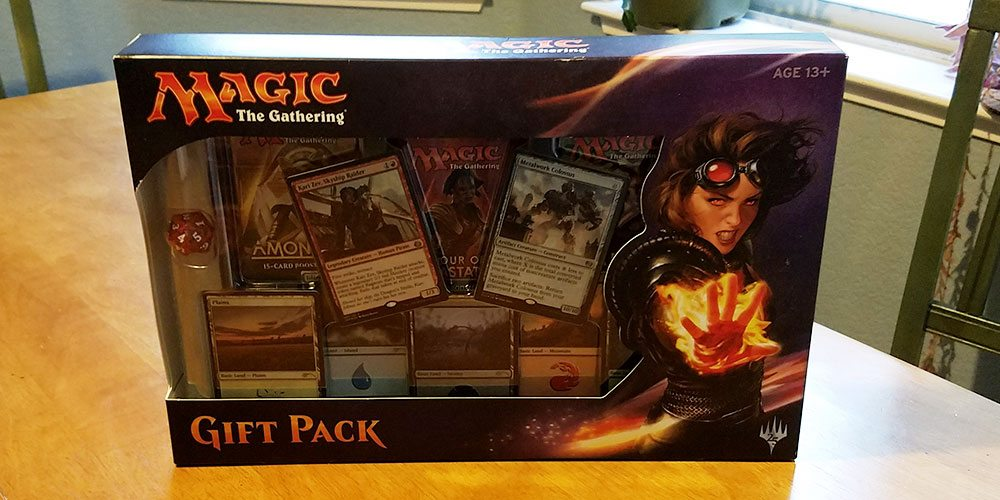 Magic: The Gathering Gift Pack