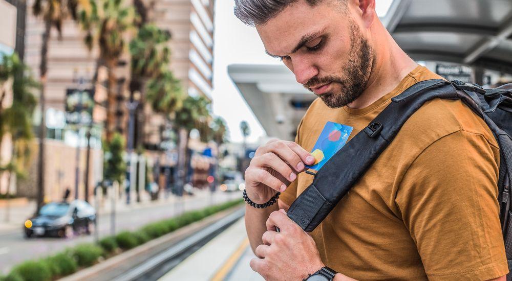 X-PAK Pro Shoulder Pocket