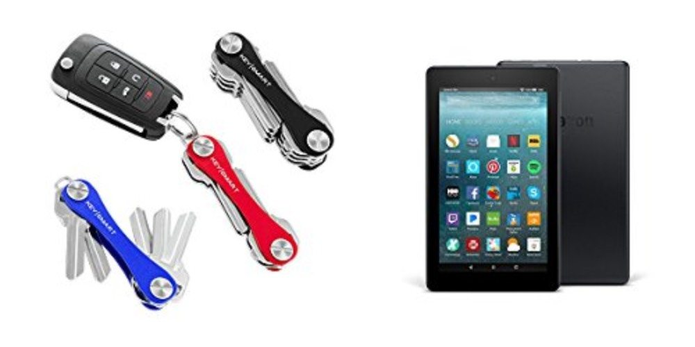 Geek Daily Deals 121317 Keysmart fire tablet