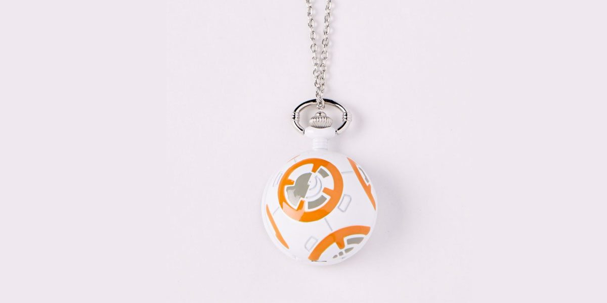 BB8 Watch \ Image: Spencers