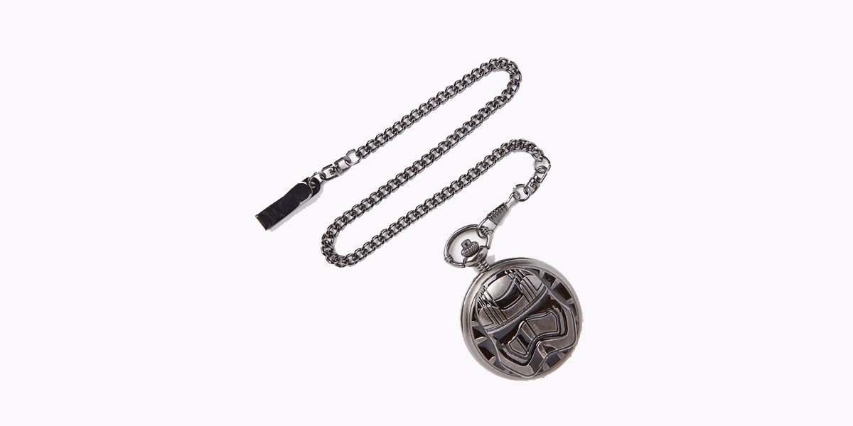 Captain Phasma Watch \ Image: Spencers