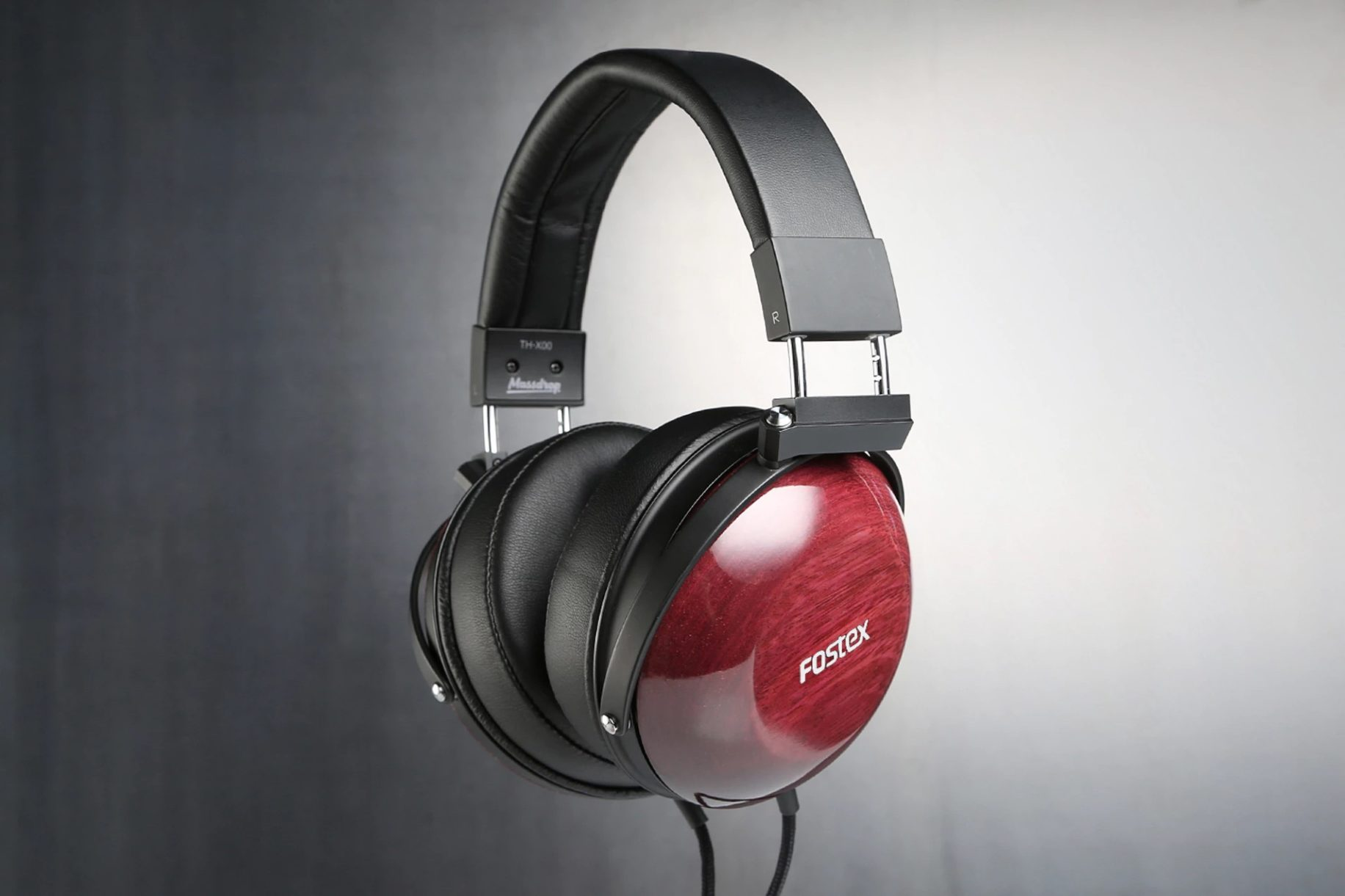 Massdrop x Fostex TH-X00 Headphones