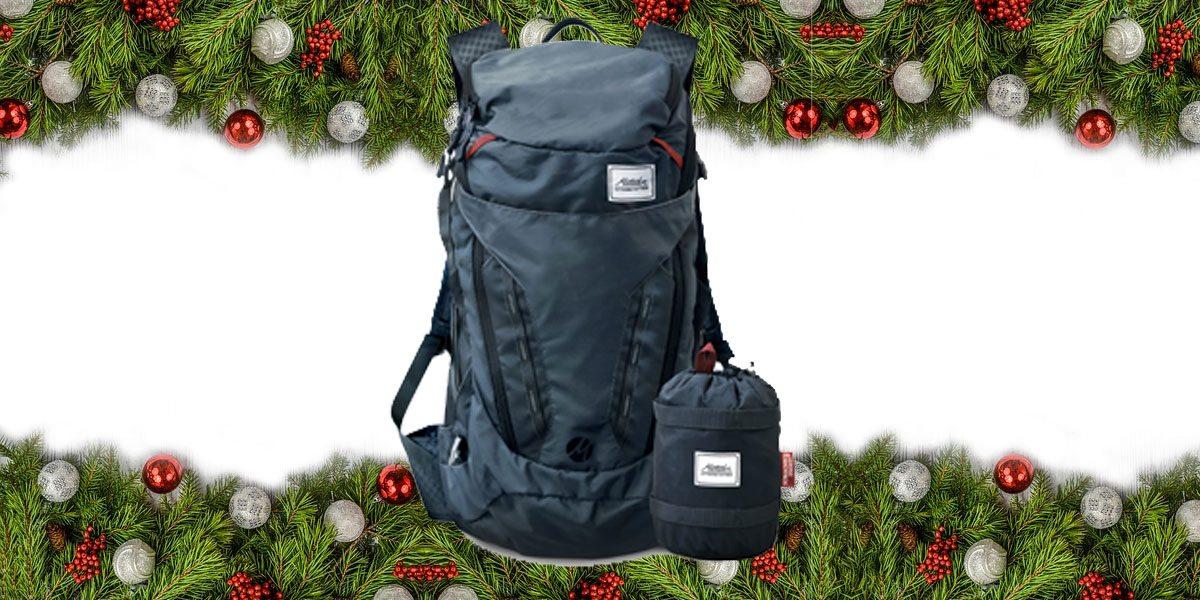 Matador Backpack \ Image: Matador