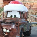 There's No Place Like Disneyland for the Holidays
