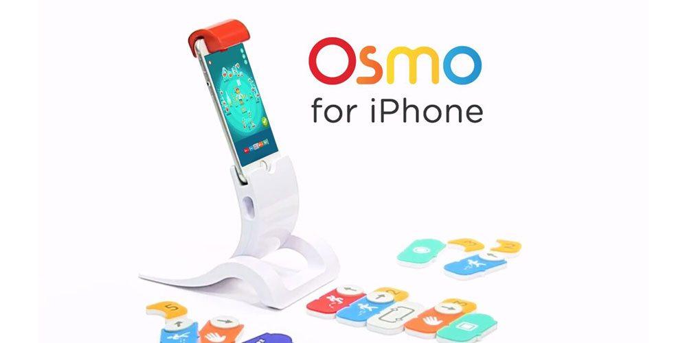 Osmo iPhone Base