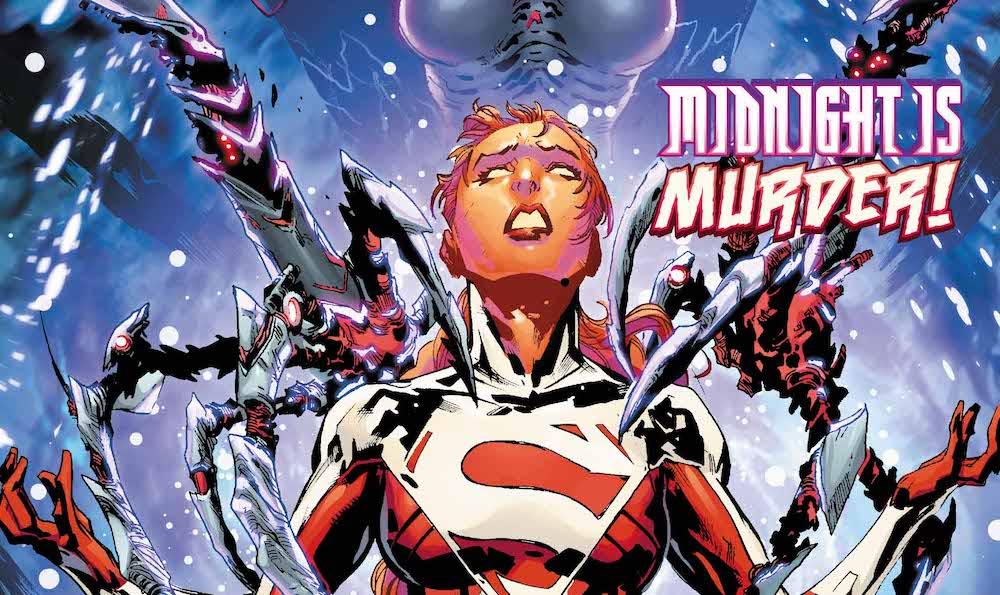Superwoman 17 Lana Lang