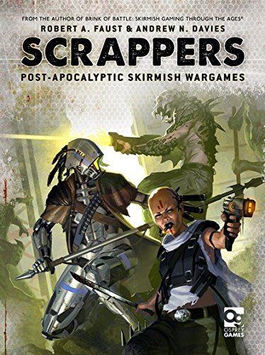 ScrappersCover