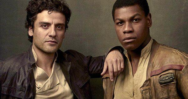 Team Poe or Team Finn