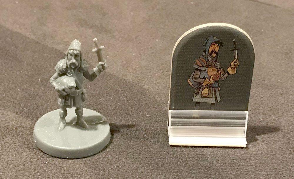 Vast Miniatures Expansion
