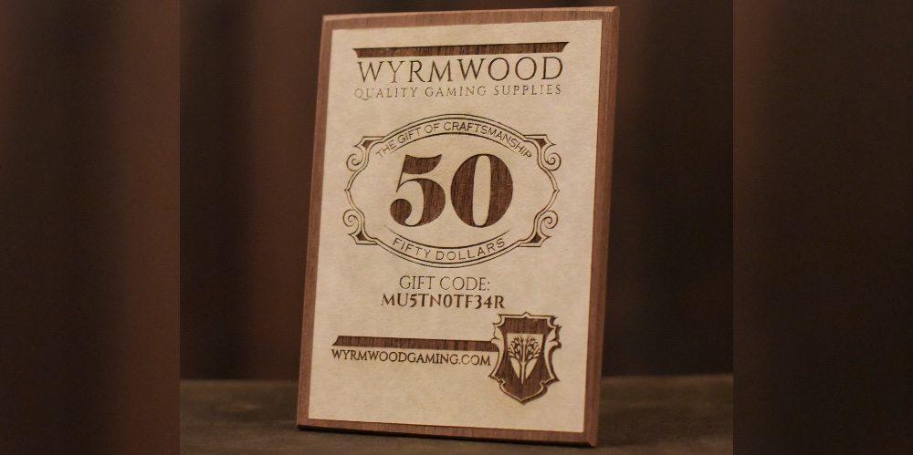 Wyrmwood-Gift-Certificate