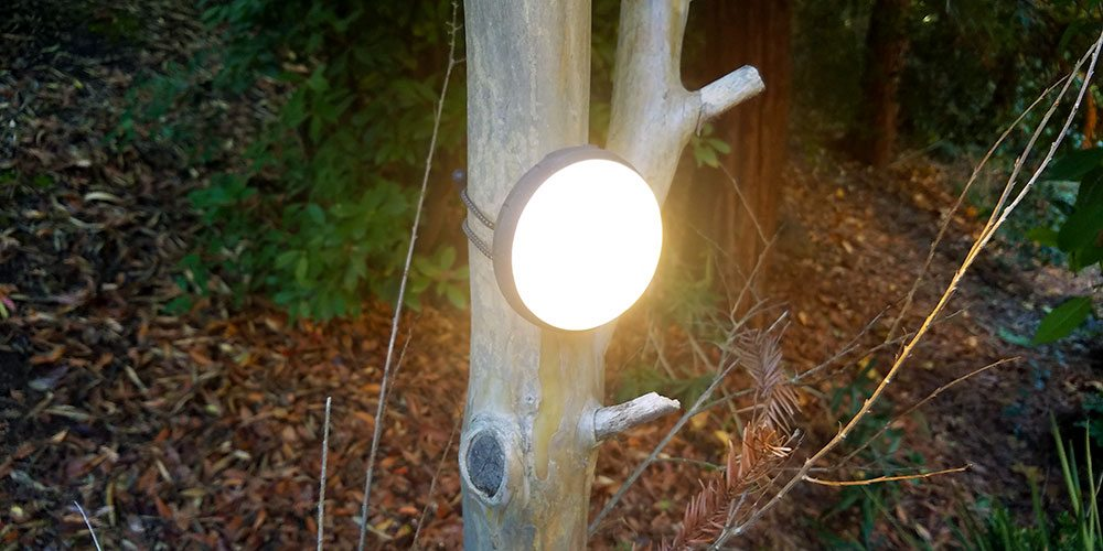 Cairn Lantern and Power Bank
