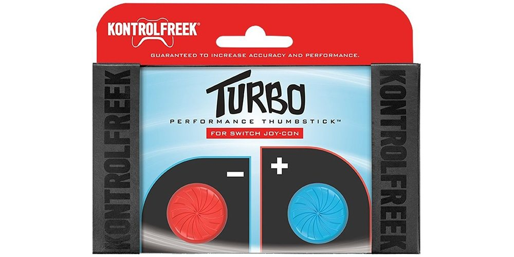 Turbo Performance Thumbsticks