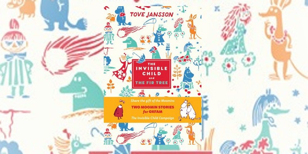 Tove Jansson Invisible Child
