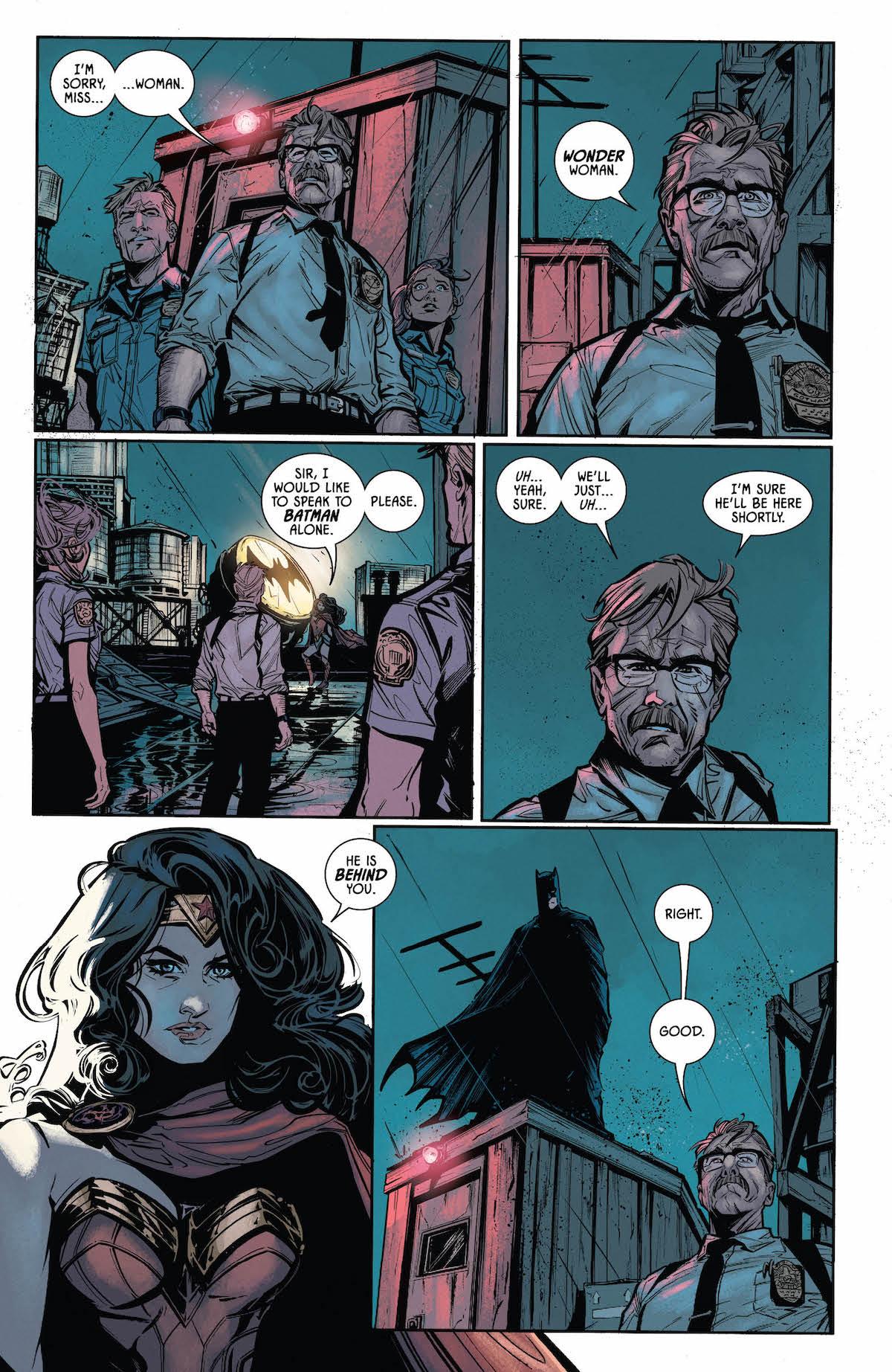 Batman #39, page 3