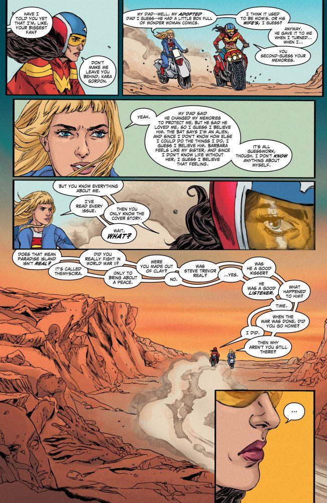 Gotham City Garage #8 page 4