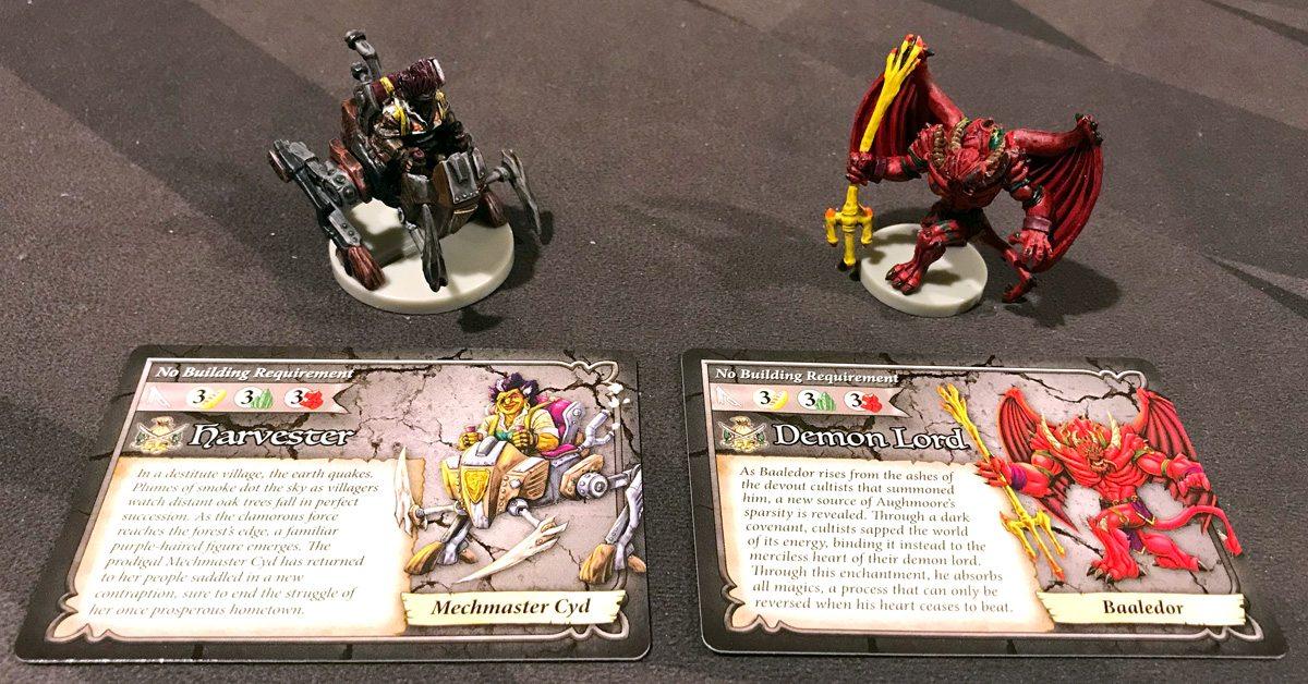 Heroes of Land, Air & Sea Mercenaries 2 expansion