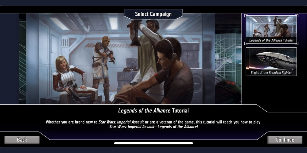 Imperial-Assault-App-Selection-Screen