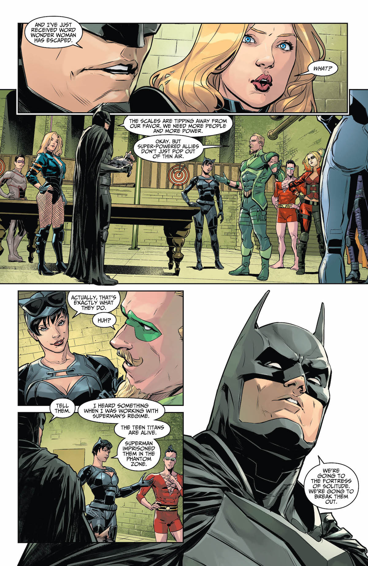 Injustice 2 #18 page 4