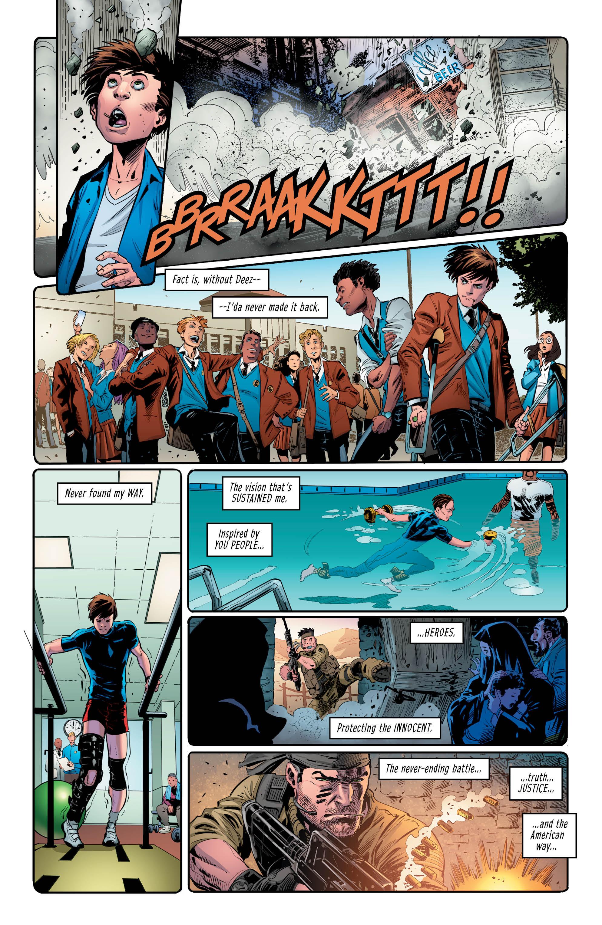 Justice League #37 page 5