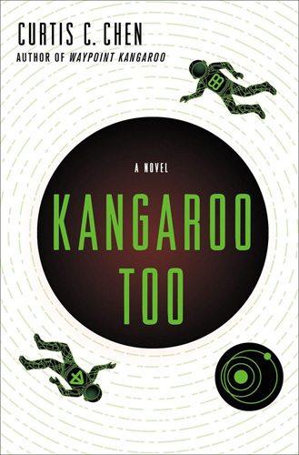 Kangaroo Too cover