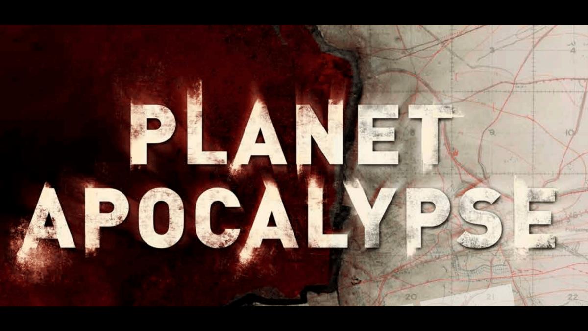 Planet Apocalypse game