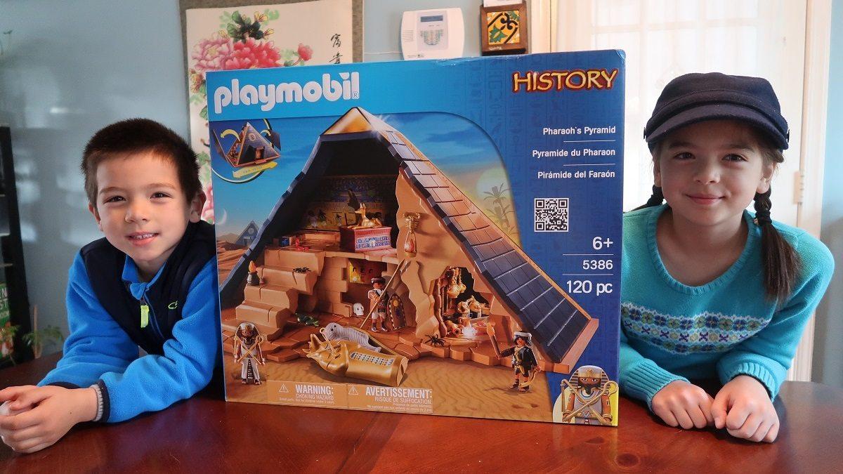 PlaymobilPyramid